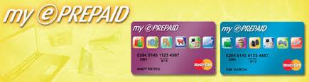 prepaid credit cards for bpi prepaid card my eprepaid mastercard just like credit card