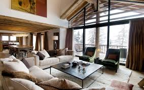 chalet dent blanche caandesign architecture and home design blog