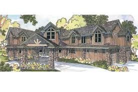Cabin Style Home Plans Trend Lodge Home Plans Lodge Style House Plan Sandpoint 10 565