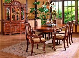 cherry dining room set traditional dining room sets cherry createfullcircle com