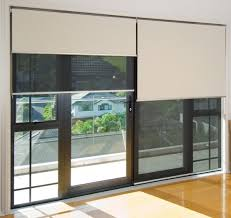 Thermal Blackout Blinds Blinds And Finishes Ltd Double Roller Blinds