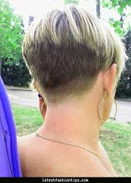 neckline haircuts for women short haircuts neckline latestfashiontips com