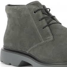 hogan shoes ankle boots men grey vietti shop