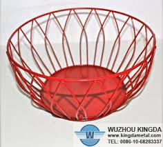 metal fruit basket fruit basket metal fruit basket metal manufacturer wuzhou kingda