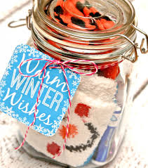 winter survival kit gift in a jar survival kit gifts winter