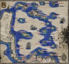 Map Of Puerto Rico Beaches by Guide Aop Coas Map Piratesahoy