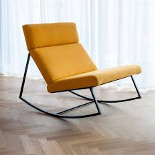 ideal modern rocking chair for home decoration ideas with modern