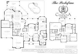floor plans campagna homes