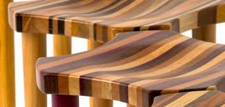recycled wood this designer recycle wood into stunning pieces