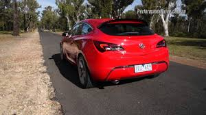 opel astra gtc 2015 2015 holden astra gtc 0 100km h u0026 engine sound youtube
