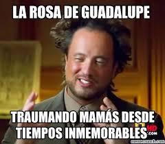 Rosa De Guadalupe Meme - image jpg w 553 c 1
