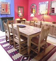 Mexican Dining Room Furniture Mexican Country Dining Table And Chairs Other Tables And Chair