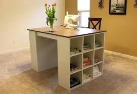 counter height craft table counter height craft desk craft table top for the modular