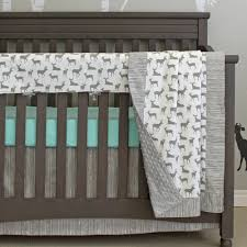 Baby Deer Crib Bedding Crib Bedding Style My Nursery