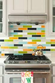 Colorful Tile Backsplash by Creating The Perfect Kitchen Backsplash With Mosaic Tiles