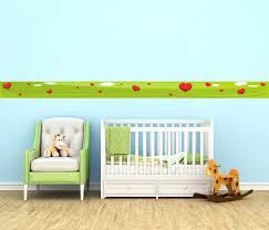 frise pour chambre bébé frise murale chambre fille finest pour with frise papier frise
