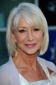 best hair color for over 60 recommended short hairstyles for women over 60 with fine hair
