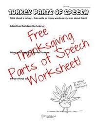 squarehead teachers i m thankful for nouns thanksgiving