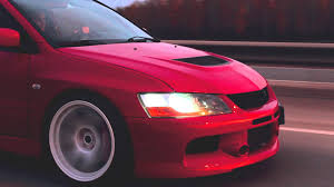 mitsubishi evo 9 wallpaper hd mitsubishi lanсer evo ix dropmedia youtube