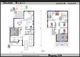 house plans 2 story best two storey house plans lesmurs info