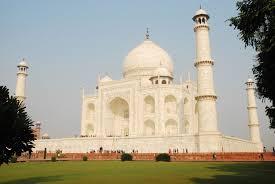 image of image of image of taj mahal my india