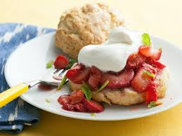 Light Summer Dinners Summer Shortcake Recipes Recipes Dinners And Easy Meal Ideas