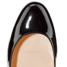 christian louboutin women simple pump 70mm black patent leather