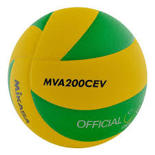 Mva Flags Mva 200 Cev Size 5 Volleyball Ball
