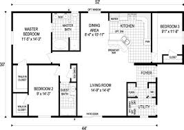 1000 sq ft floor plans barn house plans under 1000 sq ft house decorations