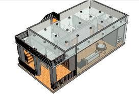 Revit Architecture Exterior Design Free Revit Model Download Revit Architecture House Design