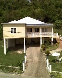Caribbean House Plans Grenada House Plans Homes Zone
