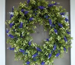 spring front door wreaths u2014 new decoration beautiful front door