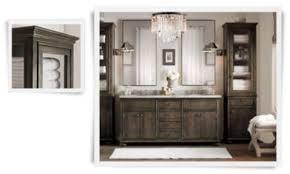 Restoration Hardware Bathroom Vanity by Remarkable Restoration Hardware Bathroom Vanities Photo