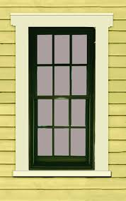 painting windows color placement mistakes installed anderson