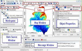 fungsi layout peta dalam sig adalah pengenalan layout saga gis tutorial saga gis
