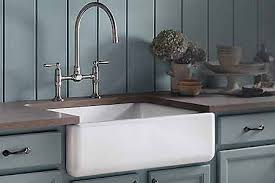 Stunning Modest Kohler Kitchen Sink River Kitchen Sinks Kitchen - Kitchen sinks kohler