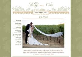 bridal websites project wedding once wed