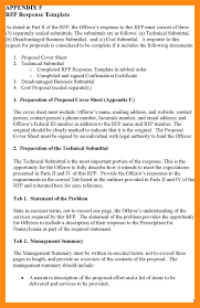 Submittal Cover Sheet Template 7 Response To Rfp Template Actor Resumed