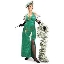 Halloween Costumes Womens Lady Luck Women Costume 47 99 Costume Land