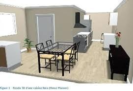 dessiner sa cuisine en 3d concevoir salle de bain concevoir salle de bain 3d gratuit 8 cuisine