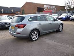 used vauxhall astra for sale colchester essex