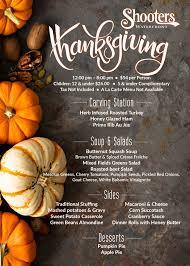 thanksgiving thanksgiving restaurants open in atlanta