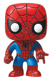amazon funko pop marvel 4 vinyl bobble head figure