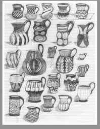 44 best pottery sketches images on pinterest high