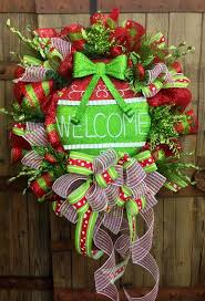 460 best wreaths swags trees images on