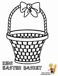 coloring pages alluring basket coloring page 4ib44amkt pages