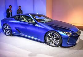 lexus cars pakwheels ten super cars revealed at the 2016 geneva motor show that you