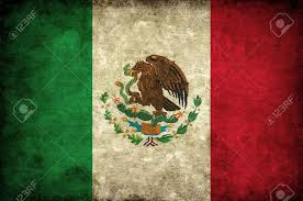 Flags Of The Wor National Flag Of Mexico Country World Mexico Background Wallpaper