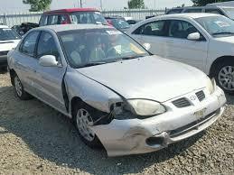 2000 hyundai elantra clean title 2000 hyundai elantra sedan 4d 2 0l 4 for sale in