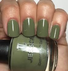 my nail polish obsession jessica cosmetics la vie boheme fall 2015